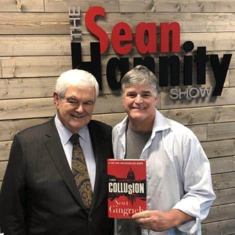 Sean Hannity Radio Recap: Apr 29