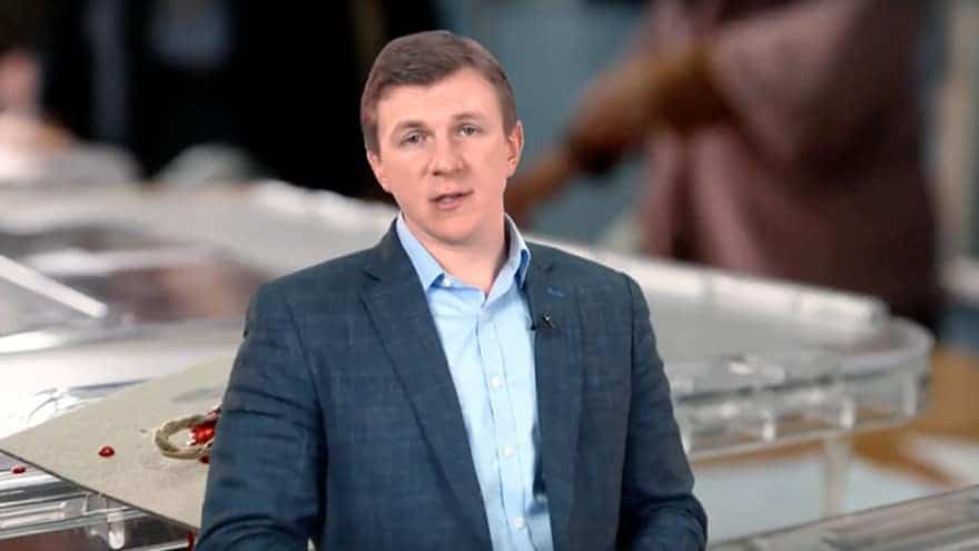 O'KEEFE CANCELED: Twitter Bans Project Veritas Founder After Publishing CNN Exposé