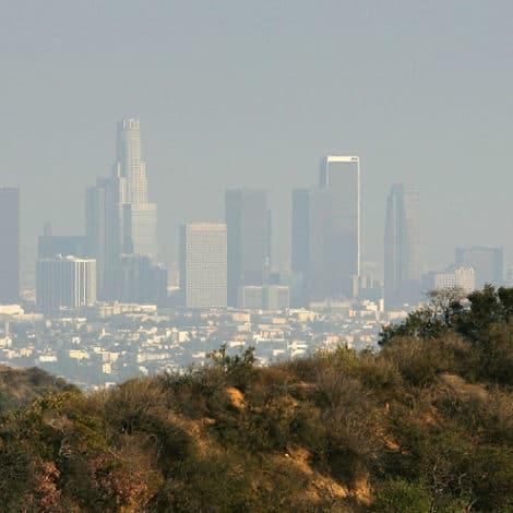 BREAKING NOW: Feds Foil California Terror Plot Aimed at LA Police, Tourist Destinations