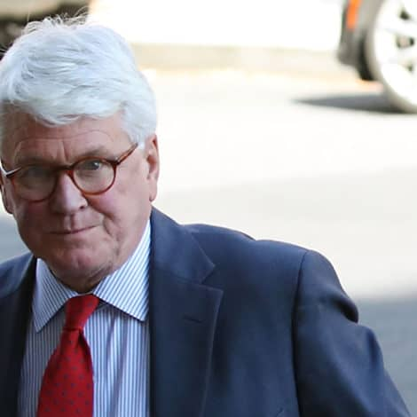 DEVELOPING: Ex-Obama White House Counsel Indicted for 'Misleading' Mueller Team on Alleged Ties to Ukraine