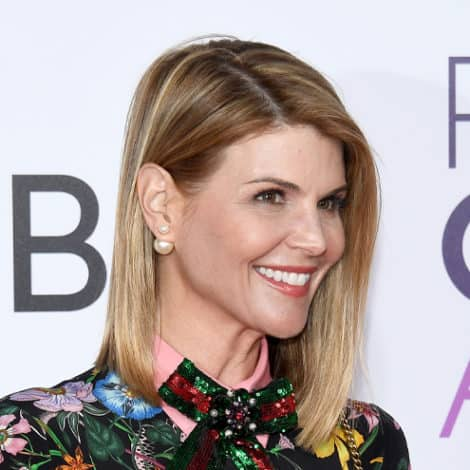 DEVELOPING: Actress Lori Loughlin Indicted for Alleged Participation in College Admissions Scandal