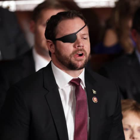DEVELOPING: Ilhan Omar Defends 9/11 Comments, Says Dan Crenshaw 'Inciting' Violence Against Her