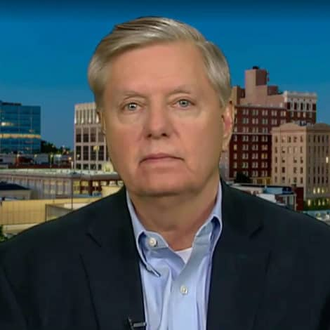 GRAHAM ON HANNITY: There Will Be a 'STAMPEDE' to Impeach President Trump Before 2020
