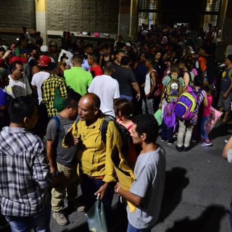 REPORT: 'New Migrant Caravan' Forming in Honduras, 1000+ Heading Towards US