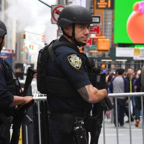 NYPD TERROR CHIEF: Sri Lanka Easter Bombings Could Signal 'Resurgence of al Qaeda'