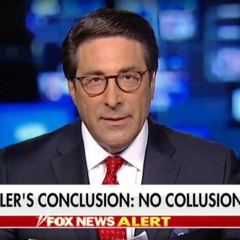 SEKULOW ON HANNITY: Mueller's Final Report 'Completely Vindicates' President Trump