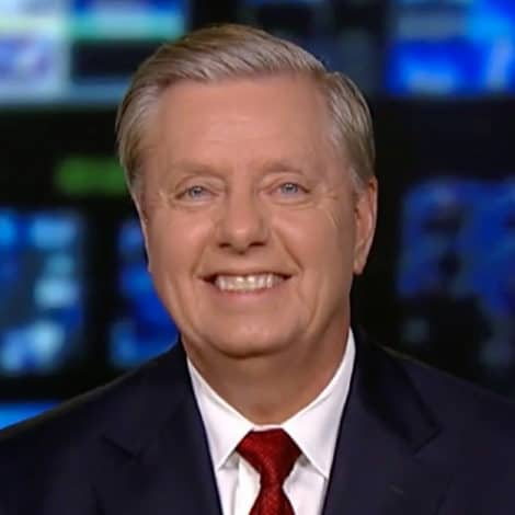 GRAHAM ON HANNITY: Dems Are 'MAD' at Barr Because They Didn't Get the 'Outcome They Wanted'