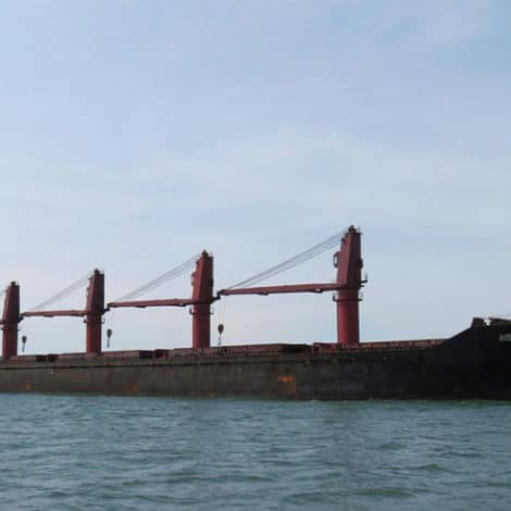 REPORT: North Korean Ship 'Seized' by US Authorities for Violating UN Sanctions