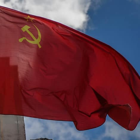 SOCIALISM USA! More than 4 IN 10 Americans Think 'Socialism' Good for the Country