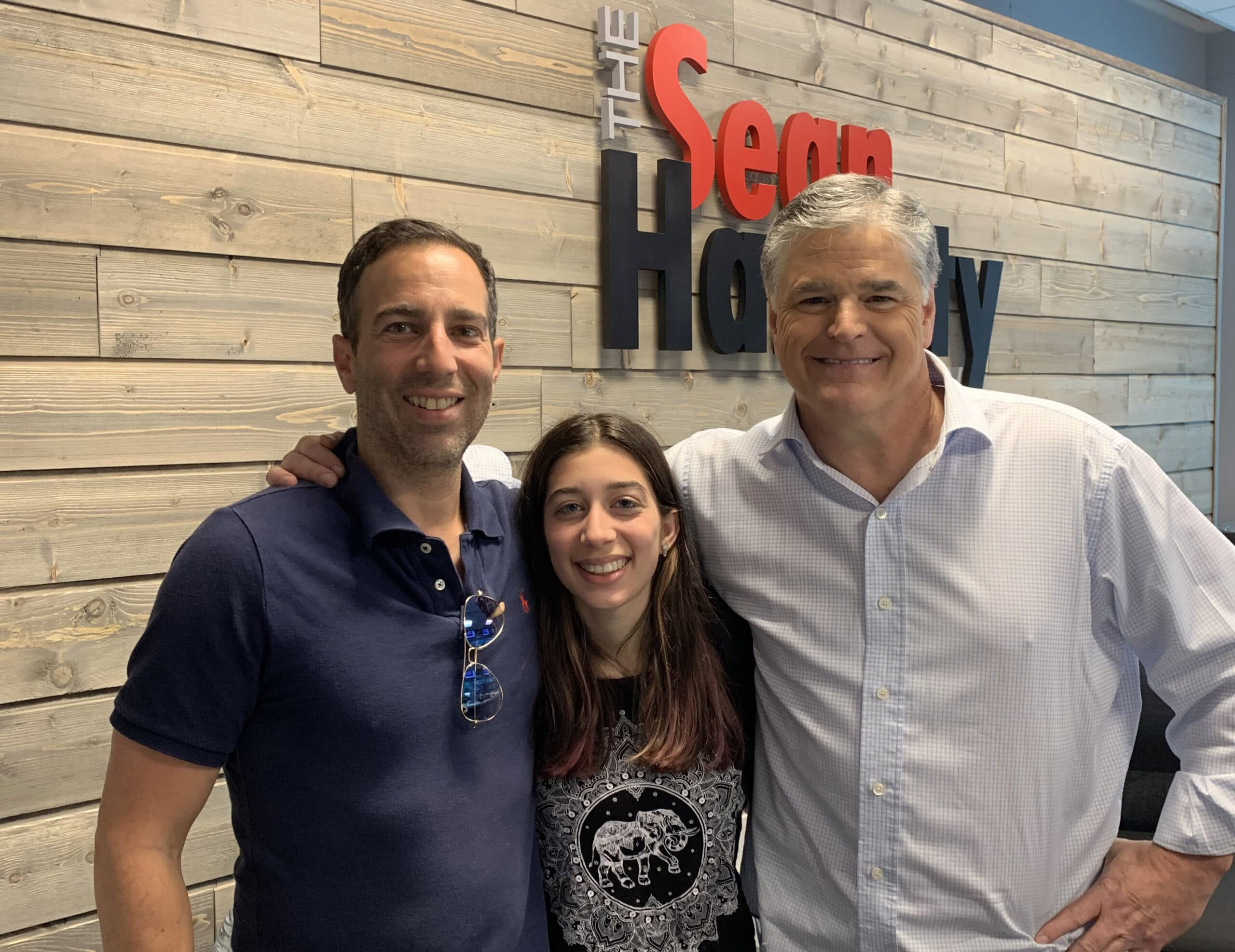 Partner Content - Sean Hannity Radio Recap: May 16
