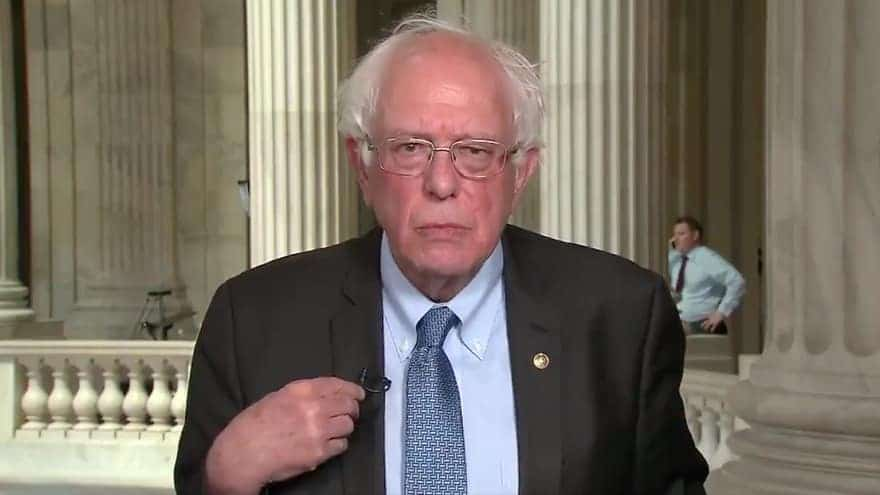 Partner Content - SANDERS STRIKES BACK: Bernie Responds After Hillary's Brutal Takedown, S...