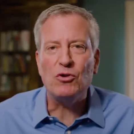 DE BLASIO USA! New York City Mayor Officially Announces 2020 Presidential Campaign