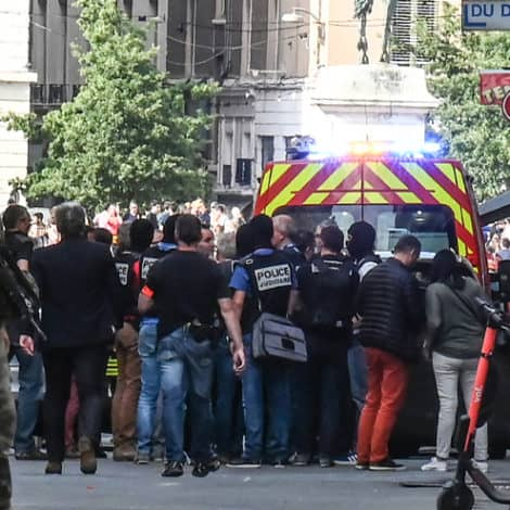 'Bomb Explosion' Reported in Lyon, France; Police Confirm Multiple Injuries