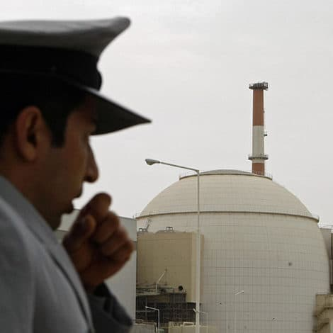 DEVELOPING: Iran 'QUADRUPLES PRODUCTION' of Enriched Uranium as Tensions with USA Escalate