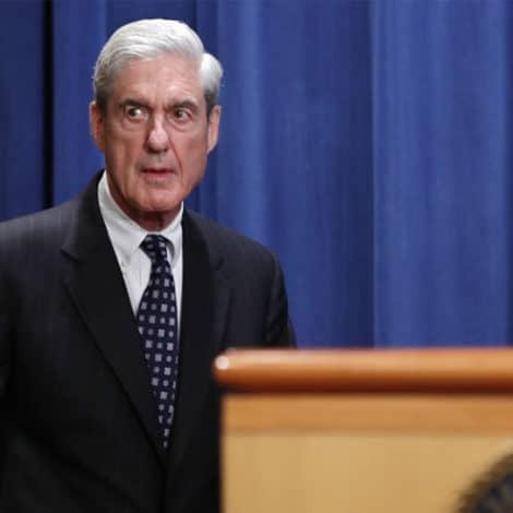 GREGG JARRETT: The Two Faces of Robert Mueller, and Trump's Presumption of Guilt