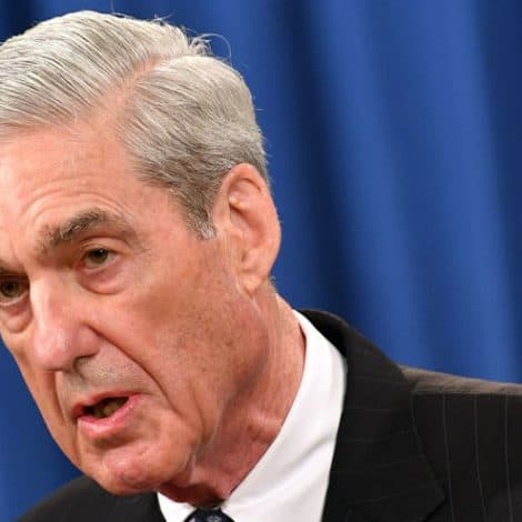 DEMS POUNCE: 2020 Candidates Now Using Mueller Statement to Push Impeachment