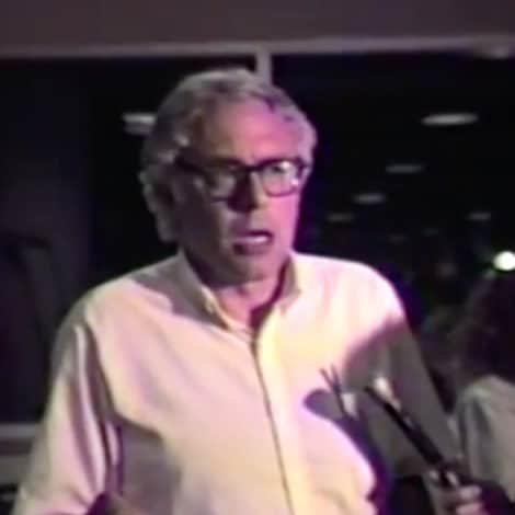 FROM RUSSIA WITH LOVE: Bernie Sanders' 'Soviet Honeymoon Tapes' Released for the First Time
