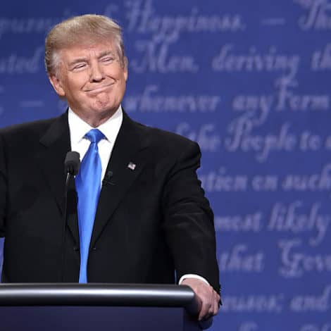 THEY ADMIT IT: NBC News Analyst Declares DONALD TRUMP the Winner of Democratic Debate