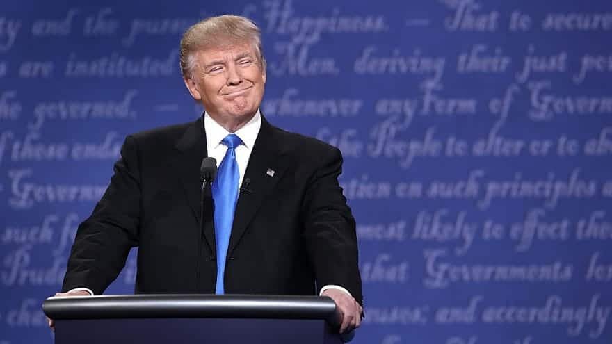 Partner Content - THEY ADMIT IT: NBC News Analyst Declares DONALD TRUMP the Winner of Democratic Debate
