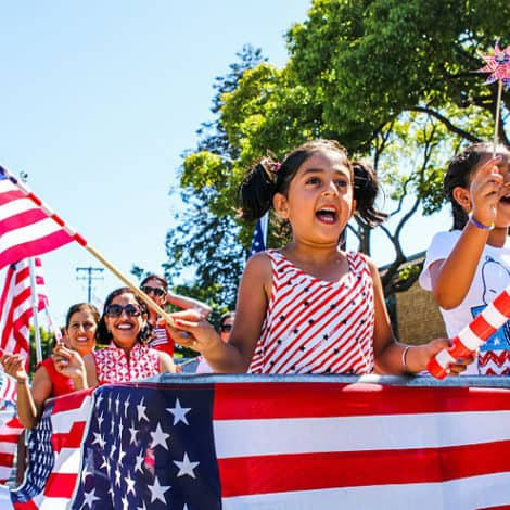 UNHAPPY 4th of JULY: Polls Show New York, New Jersey 'LEAST PATRIOTIC' States in the USA