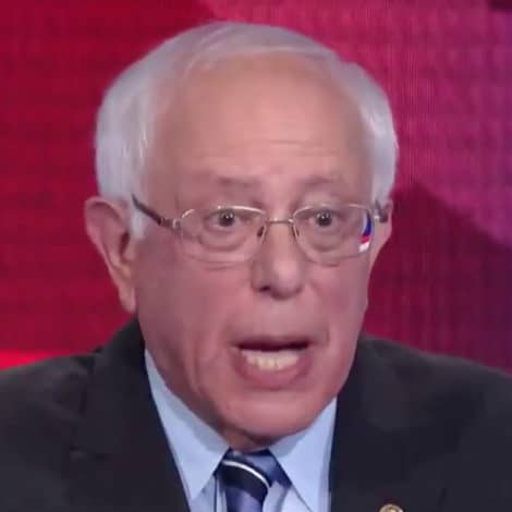 THAT'S HIS PLAN? Bernie Says He'll 'Raise Taxes on the Middle Class' BUT They'll Save Money on Healthcare