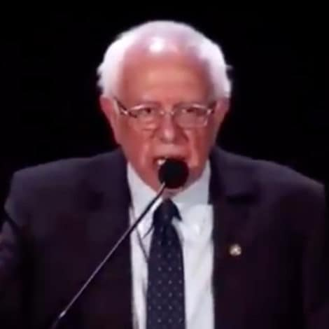 BERNIE'S BIG PLAN: Sanders Says His Healthcare Proposal Will 'Absolutely' Cover ALL Illegal Immigrants