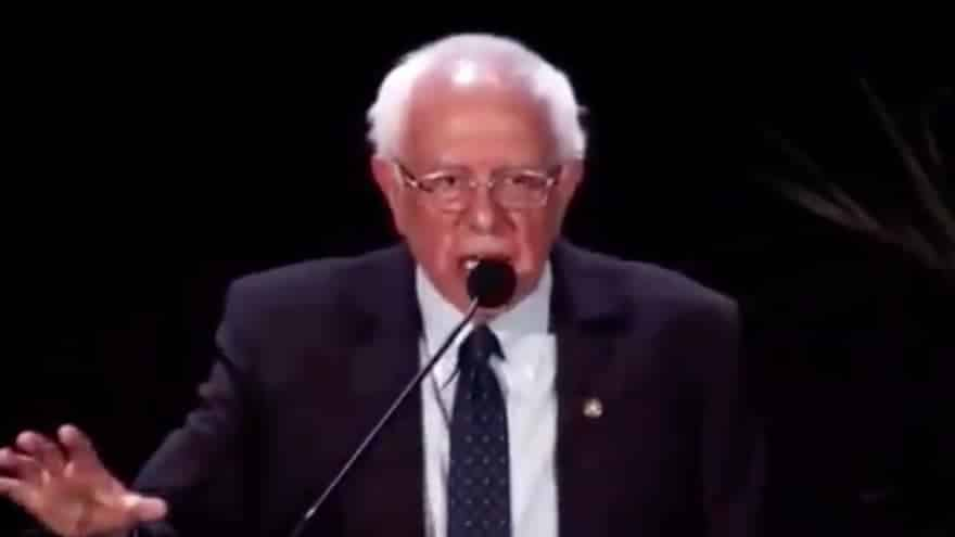 Partner Content - BERNIE'S BIG PLAN: Sanders Says His Healthcare Proposal Will 'Absolutely' Cover ALL Illegal Immigrants