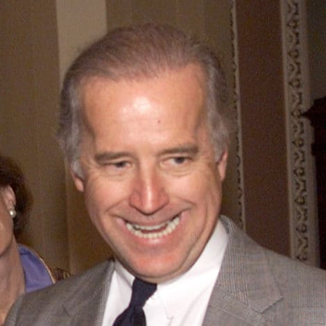 BAD MEMORY: Joe Biden Called William Barr 'One of the Best' Attorney Generals Back in 1995