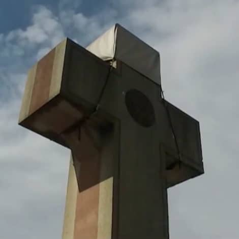 'CROSS CAN STAND': Supreme Court Rules Religious Statue 'Can Remain' on Public Land