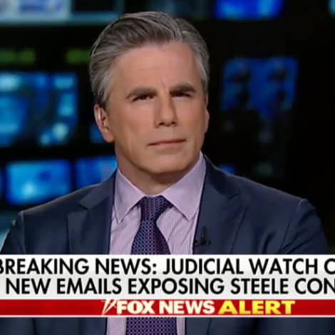 FITTON ON HANNITY: Kerry's State Department was All 'Hands-on-Deck' in Targeting Trump