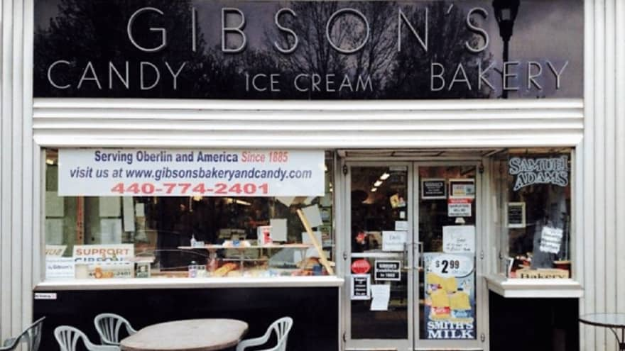 Partner Content - BREAKING: Jury Rules in FAVOR of Gibson's Bakery on 'Discrimination' Case, Awards $44 MILLION in Damages