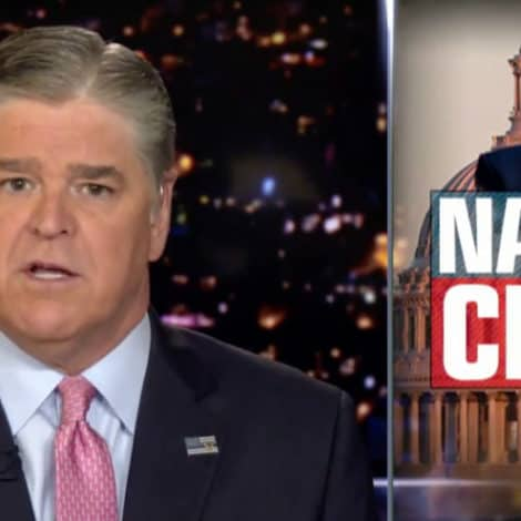 HANNITY: Welcome to Jerrold Nadler's Never-Ending 'Political Circus'