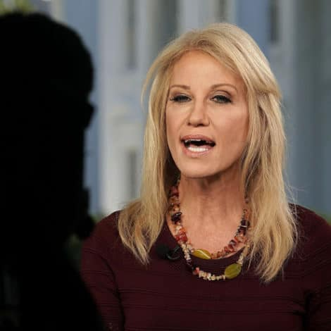 OP-ED: POLITICAL BUNK… The Attack on Kellyanne Conway