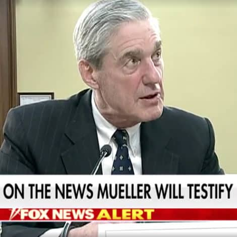 KEN STARR ON HANNITY: Bob Mueller Will Now Face 'Very Hard Questions' on Russia Probe