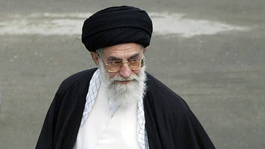 Partner Content - UNDER PRESSURE: Iran's Supreme Leader Lashes Out at 'Vicious' Europe, Sa...