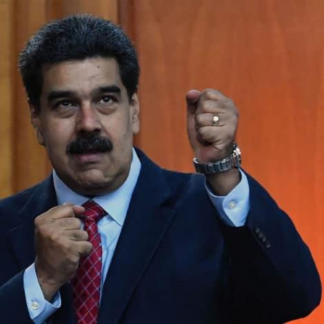 LIFELINE LOST? Russia Withdraws Key Military Support for Venezuela's Socialist Regime