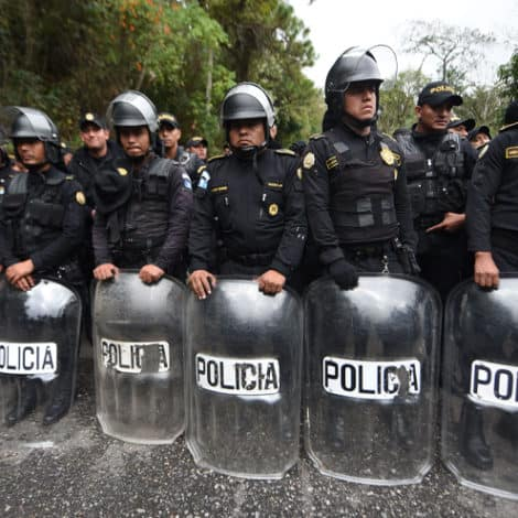 REPORT: Mexico Deploys Military to Its Southern Border, Offers 'Major' Concessions to Avoid Tariffs