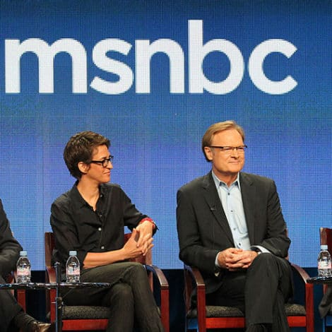 INSIDE THE BUBBLE: South Carolina Dems Give MSNBC 'Exclusive Rights' to 2019 Convention