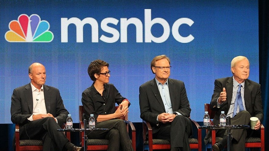 Partner Content - INSIDE THE BUBBLE: South Carolina Dems Give MSNBC 'Exclusive Rights' to 2019 Convention