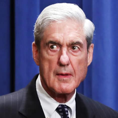 'IT WAS A SETUP': Rep. Collins Says Robert Mueller's Entire Russia Probe Based on 'False Premises'