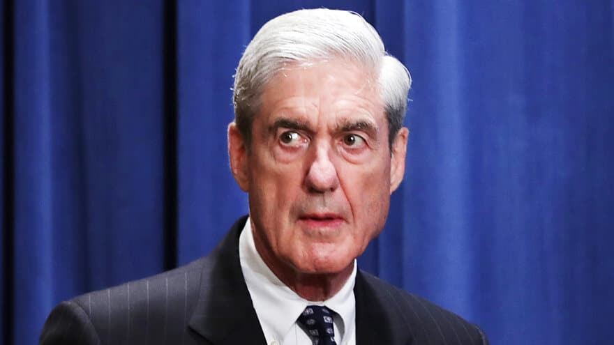 Partner Content - 'IT WAS A SETUP': Rep. Collins Says Robert Mueller's Entire Russia Probe Based on 'False Premises'