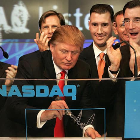 BREAKING NOW: Stock Market APPROACHING ALL TIME HIGH, Could Break Record Any Moment