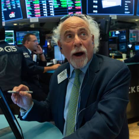 STOCKS SURGE: S&P 500 Smashes Record High, Dow Jones Soars 250 Points