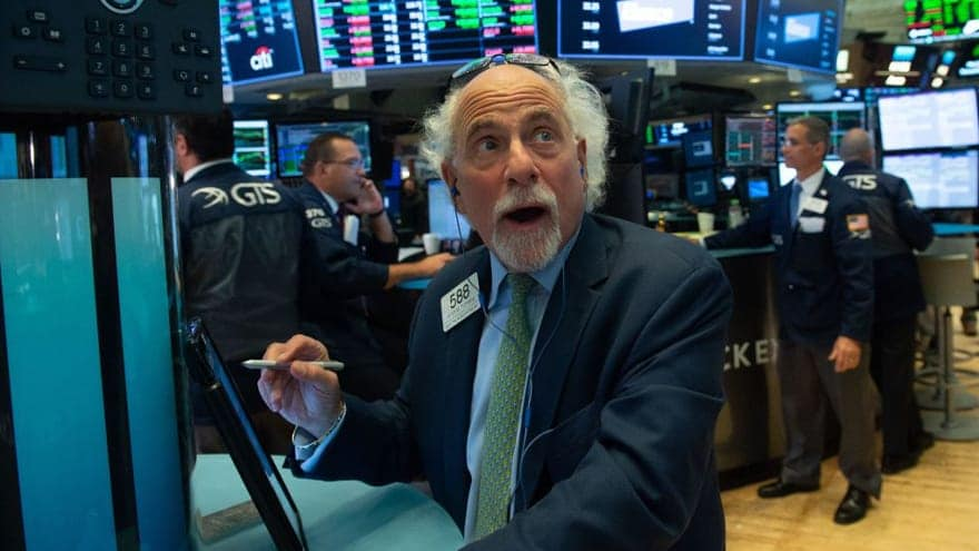 Partner Content - STOCKS SURGE: S&P 500 Smashes Record High, Dow Jones Soars 250 Points