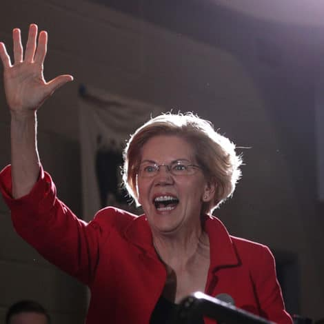 FREE EVERYTHING! Warren TOPS Sanders, Unveils Proposal for Free College AND Cancellation of Student Debt