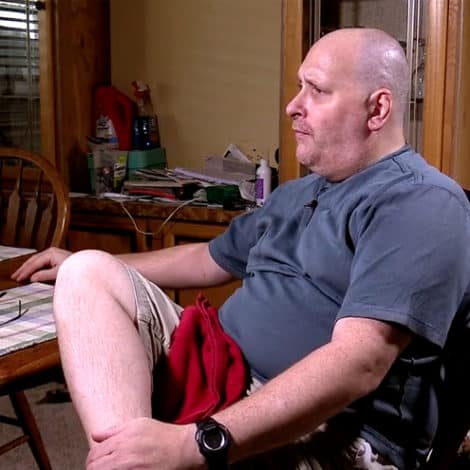 THANKS FOR YOUR SERVICE? Disabled Veteran in Arizona May Lose His House Over $236 Tax Debt
