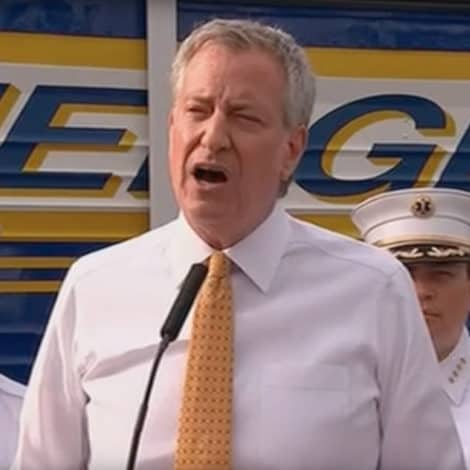 DE BLASIO'S NYC: Mayor Calls for 'Probe' After 30,000 Customers in Brooklyn Lose Power During Heat Wave