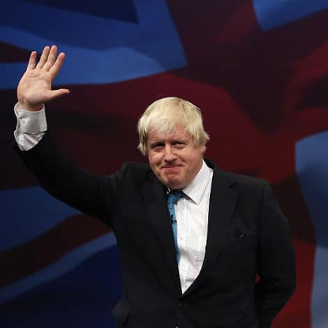 BREXIT BOSS: Boris Johnson Will Be Next UK Prime Minister, Declares Himself 'The Dude' to 'Deliver Brexit'