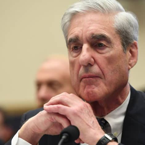 'DAY OF DISAPPOINTMENTS': Media Already Downplaying Mueller's Lackluster Testimony