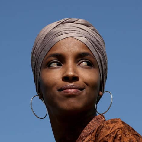 OMAR'S OP-ED: Ilhan Omar Publishes Scathing Critique of America, Says Life in USA 'Full of Challenges'